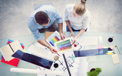 Choosing The Right Colors For Your Business Matters, This Is Why