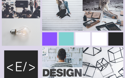 Branding Mood Boards | What They Are and Why You Need One