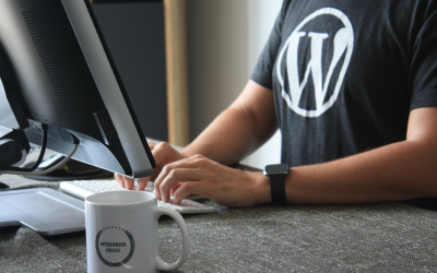 Why The WordPress CMS Is Better Than Wix & Squarespace